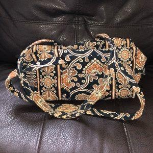 Vera Bradley floral purse/shoulder bag, used ⬇️